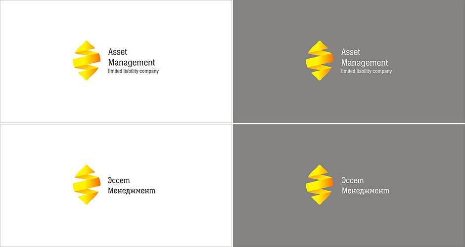 создание логотипа инвестиционной компании